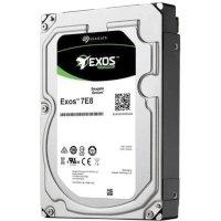 Жесткий диск Seagate Exos 7E8 4Tb ST4000NM003A