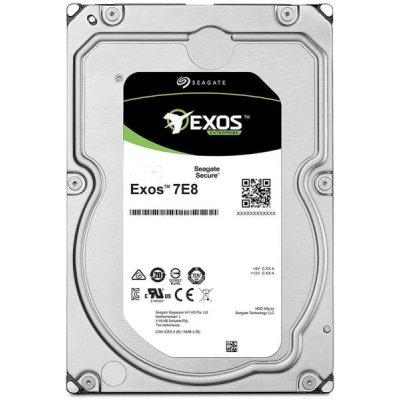 жесткий диск Seagate Exos 7E8 6Tb ST6000NM002A