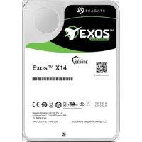 Жесткий диск Seagate Exos X14 10Tb ST10000NM0528
