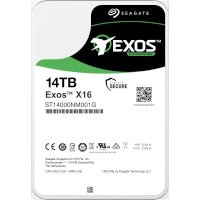Жесткий диск Seagate Exos X16 14Tb ST14000NM001G