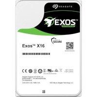 Жесткий диск Seagate Exos X16 14Tb ST14000NM002G