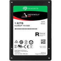 SSD диск Seagate IronWolf 110 1.92Tb ZA1920NM10011