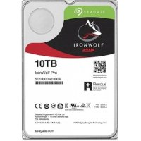 Жесткий диск Seagate IronWolf Pro 10Tb ST10000NE0004