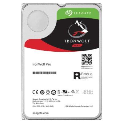 жесткий диск Seagate IronWolf Pro 12Tb ST12000NE0008
