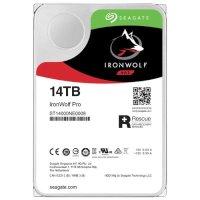 Жесткий диск Seagate IronWolf Pro 14Tb ST14000NE0008