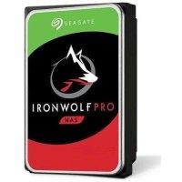 Жесткий диск Seagate IronWolf Pro 6Tb ST6000NE000