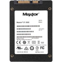 SSD диск Seagate Maxtor Z1 240Gb YA240VC1A001