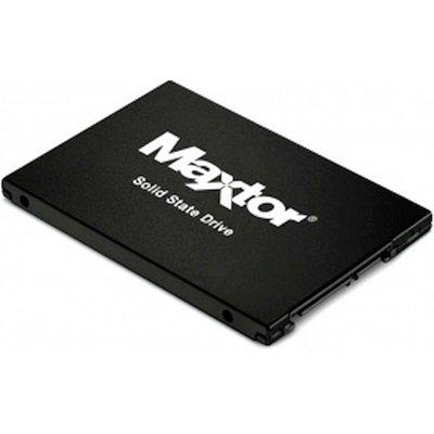 SSD диск Seagate Maxtor Z1 480Gb YA480VC1A001