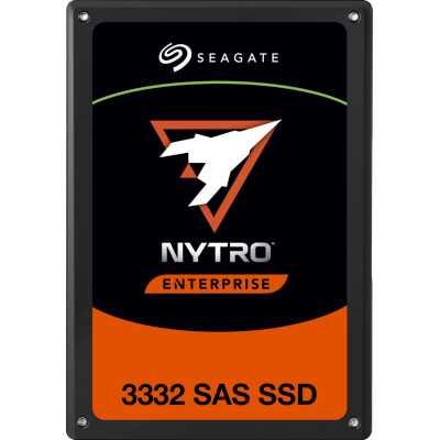 SSD диск Seagate Nytro 3332 960Gb XS960SE70084