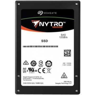 SSD диск Seagate Nytro 3532 1.6Tb XS1600LE70084