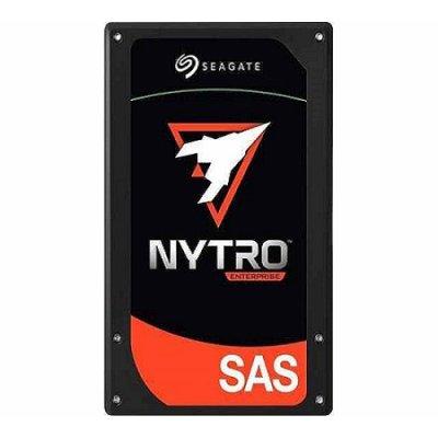 SSD диск Seagate Nytro 3532 800Gb XS800LE70084