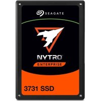 SSD диск Seagate Nytro 3731 400Gb XS400ME70004