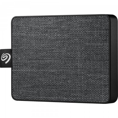 SSD диск Seagate One Touch 500Gb STJE500400