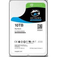 Жесткий диск Seagate SkyHawk 10Tb ST10000VX0004