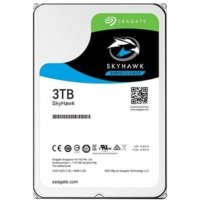 Жесткий диск Seagate SkyHawk 3Tb ST3000VX009