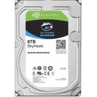 Жесткий диск Seagate SkyHawk 8Tb ST8000VX004