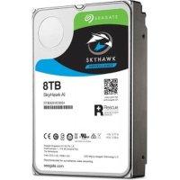 Жесткий диск Seagate SkyHawk AI 8Tb ST8000VE0004