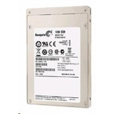 SSD диск Seagate ST400FM0053