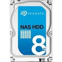 Жесткий диск Seagate ST8000VN0002
