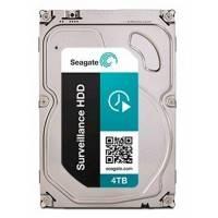 Жесткий диск Seagate Surveillance 4Tb ST4000VX000