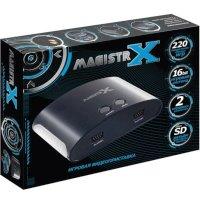 Игровая приставка SEGA Magistr X 220 игр CONSKDN82