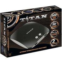 Игровая приставка SEGA Mega Drive Magistr Titan 3 CONSKDN66