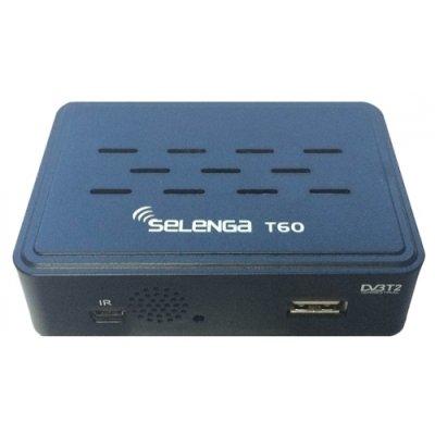 ТВ-тюнер Selenga T60
