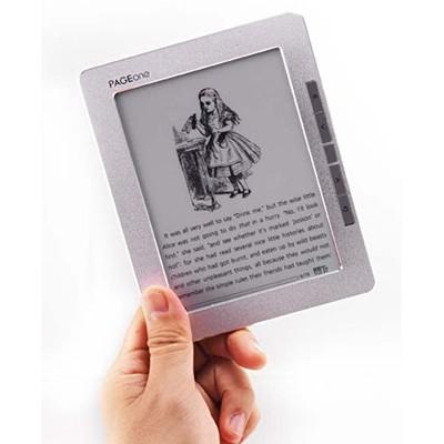 электронная книга SemiDevices PageOne NPR-0630L White