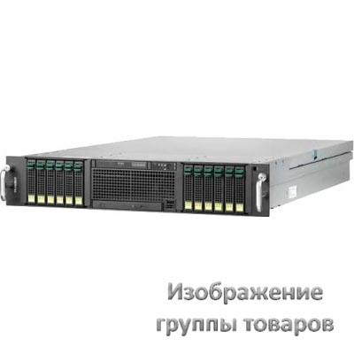 сервер Fujitsu Primergy RX2530 M5 R2535S0201RU