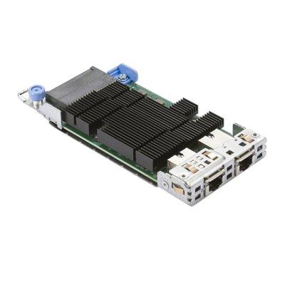 сетевая карта Lenovo ThinkServer X540-T2 4XC0F28741