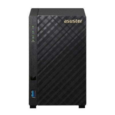 сетевое хранилище Asustor AS1002T v2