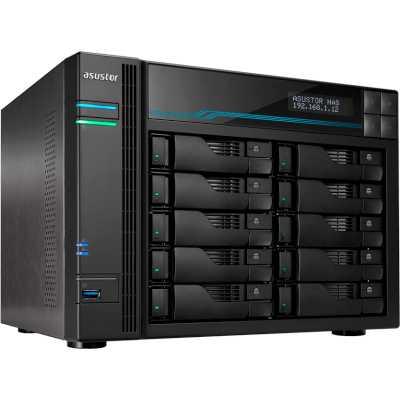 сетевое хранилище Asustor AS7110T 90IX01D1-BW3S1