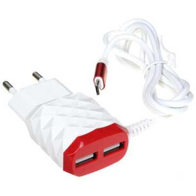 сетевое зарядное устройство Red Line УТ000013617