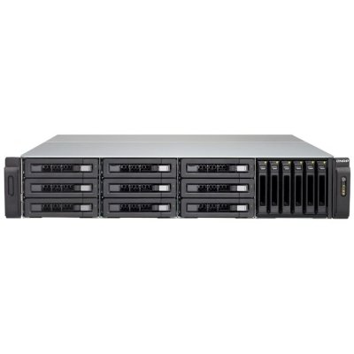 сетевой RAID-накопитель Qnap TVS-1582TU-i5-16G