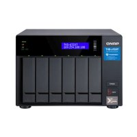 Сетевой RAID-накопитель Qnap TVS-672XT-i3-8G