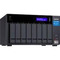 Сетевой RAID-накопитель Qnap TVS-872XT-i5-16G