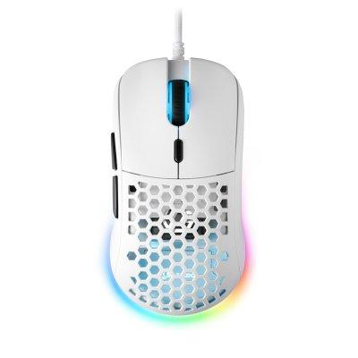 мышь Sharkoon Light2 180 White