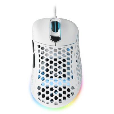 мышь Sharkoon Light2 200 White