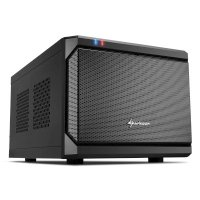 Корпус Sharkoon QB One Black