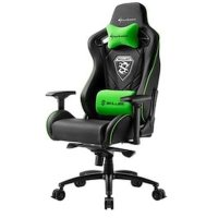 Игровое кресло Sharkoon Shark Skiller SGS4 Black-Green