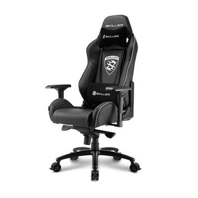 игровое кресло Sharkoon Skiller SGS5 Black