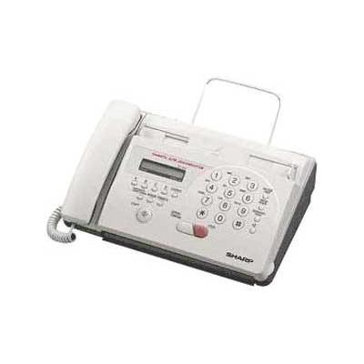 факс Sharp FAX-FO55