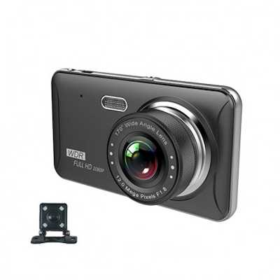 видеорегистратор Sho-Me FHD-925