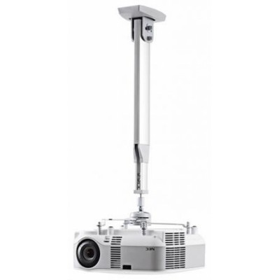 штанга SMS Projector CL V850-1100 A/S incl Unislide silver