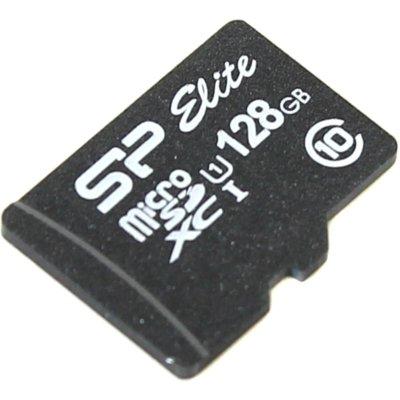 карта памяти Silicon Power 128GB SP128GBSTXBU1V10