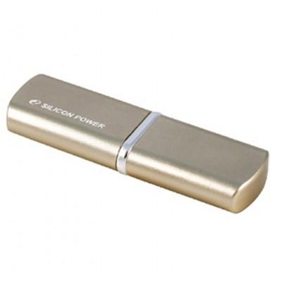 флешка Silicon Power 16GB SP016GBUF2720V1Z
