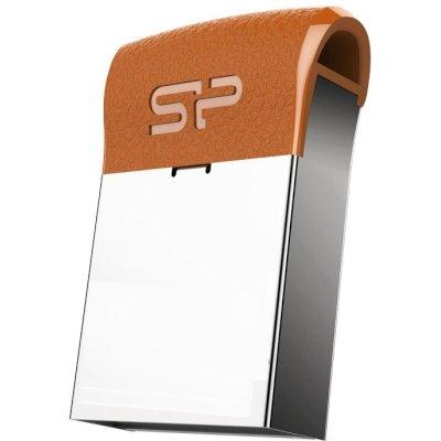 флешка Silicon Power 16GB SP016GBUF3J35V1E