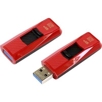 флешка Silicon Power 32GB SP032GBUF3B50V1R