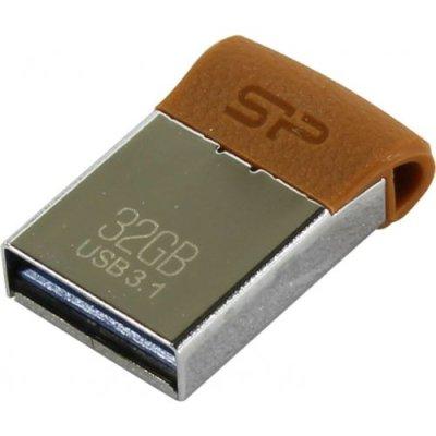 флешка Silicon Power 32GB SP032GBUF3J35V1E