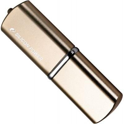 флешка Silicon Power 8GB SP008GBUF2720V1G